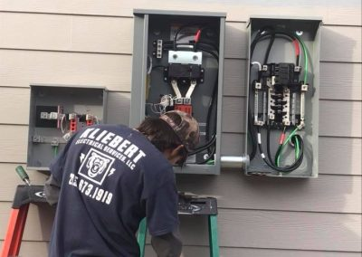 Electrician Gonzales La Kliebert Electric Previous Projects 5